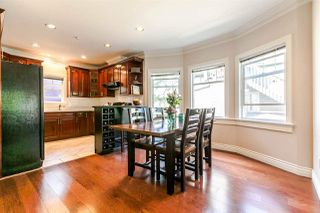 Photo 6: 28 W 14TH Avenue in Vancouver: Mount Pleasant VW Townhouse for sale (Vancouver West)  : MLS®# R2075233