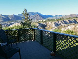 Photo 1: 5399 SHELLY DRIVE in : Barnhartvale House for sale (Kamloops)  : MLS®# 135120