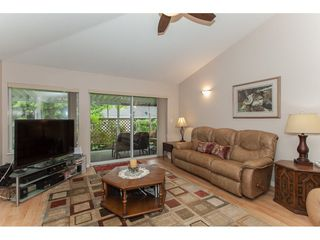 """Photo 4: 16 21746 52 Avenue in Langley: Murrayville Townhouse for sale in """"Glenwood Village Estates"""" : MLS®# R2087086"""