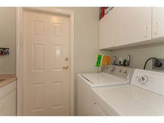 """Photo 16: 16 21746 52 Avenue in Langley: Murrayville Townhouse for sale in """"Glenwood Village Estates"""" : MLS®# R2087086"""