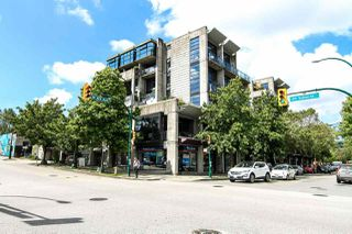 "Photo 1: 710 428 W 8TH Avenue in Vancouver: Mount Pleasant VW Condo for sale in ""XL LOFTS"" (Vancouver West)  : MLS®# R2088078"