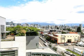 "Photo 17: 710 428 W 8TH Avenue in Vancouver: Mount Pleasant VW Condo for sale in ""XL LOFTS"" (Vancouver West)  : MLS®# R2088078"
