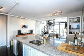 "Photo 5: 710 428 W 8TH Avenue in Vancouver: Mount Pleasant VW Condo for sale in ""XL LOFTS"" (Vancouver West)  : MLS®# R2088078"