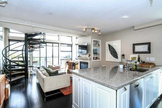"Photo 2: 710 428 W 8TH Avenue in Vancouver: Mount Pleasant VW Condo for sale in ""XL LOFTS"" (Vancouver West)  : MLS®# R2088078"
