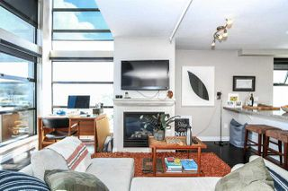 "Photo 3: 710 428 W 8TH Avenue in Vancouver: Mount Pleasant VW Condo for sale in ""XL LOFTS"" (Vancouver West)  : MLS®# R2088078"