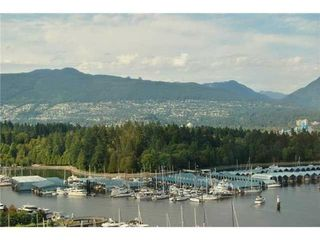 Photo 4: 801 555 JERVIS Street: Coal Harbour Home for sale ()  : MLS®# V1076008