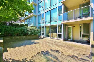 """Photo 1: 305 5068 KWANTLEN Street in Richmond: Brighouse Condo for sale in """"SEASONS BY POLYGON"""" : MLS®# R2092722"""