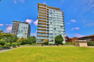 """Photo 3: 305 5068 KWANTLEN Street in Richmond: Brighouse Condo for sale in """"SEASONS BY POLYGON"""" : MLS®# R2092722"""
