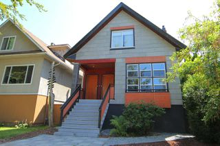Main Photo: 1734-38 E 1ST Avenue in Vancouver: Grandview VE House for sale (Vancouver East)  : MLS®# R2095369