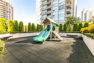 "Photo 18: 2505 2955 ATLANTIC Avenue in Coquitlam: North Coquitlam Condo for sale in ""Oasis"" : MLS®# R2100668"