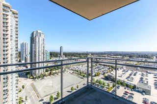 "Photo 12: 2505 2955 ATLANTIC Avenue in Coquitlam: North Coquitlam Condo for sale in ""Oasis"" : MLS®# R2100668"