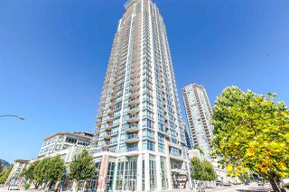 "Photo 1: 2505 2955 ATLANTIC Avenue in Coquitlam: North Coquitlam Condo for sale in ""Oasis"" : MLS®# R2100668"