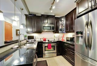 """Photo 3: 229 8288 207A Street in Langley: Willoughby Heights Condo for sale in """"Yorkson Creek"""" : MLS®# R2103080"""