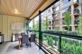 """Photo 11: 229 8288 207A Street in Langley: Willoughby Heights Condo for sale in """"Yorkson Creek"""" : MLS®# R2103080"""