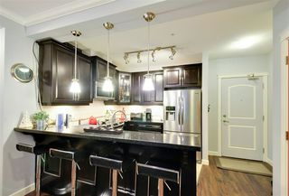 """Photo 2: 229 8288 207A Street in Langley: Willoughby Heights Condo for sale in """"Yorkson Creek"""" : MLS®# R2103080"""