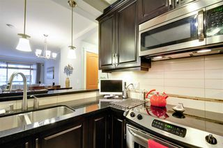 """Photo 4: 229 8288 207A Street in Langley: Willoughby Heights Condo for sale in """"Yorkson Creek"""" : MLS®# R2103080"""