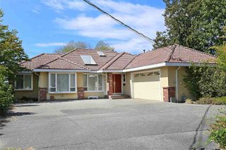 Photo 1: 6625 180 Street in Surrey: Cloverdale BC House for sale (Cloverdale)  : MLS®# R2104517