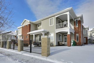 Photo 25: 802 8000 Wentworth Drive SW in The Axxis: Townhouse for sale : MLS®# C3643528