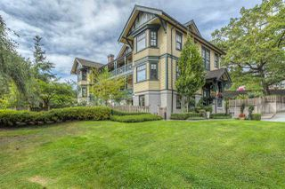"Photo 17: 3 12 E ROYAL Avenue in New Westminster: Fraserview NW Condo for sale in ""NURSES LODGE AT VICTORIA HILL"" : MLS®# R2105866"