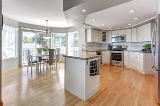 """Photo 8: 1134 EARLS Court in Port Coquitlam: Citadel PQ House for sale in """"CITADEL"""" : MLS®# R2108249"""