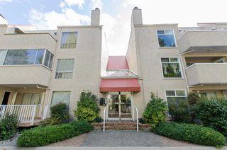 Main Photo: 142 1440 GARDEN Place in Delta: Cliff Drive Condo for sale (Tsawwassen)  : MLS®# R2109791