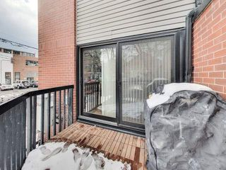 Photo 10: 14A 570 W Wellington Street in Toronto: Niagara Condo for sale (Toronto C01)  : MLS®# C3673250