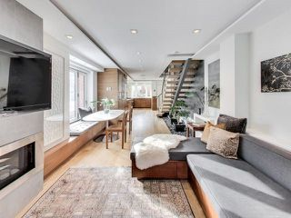 Photo 9: 14A 570 W Wellington Street in Toronto: Niagara Condo for sale (Toronto C01)  : MLS®# C3673250