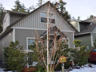 Photo 16: 235 1130 RESORT DRIVE in PARKSVILLE: PQ Parksville Row/Townhouse for sale (Parksville/Qualicum)  : MLS®# 748939