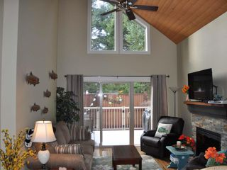 Photo 2: 235 1130 RESORT DRIVE in PARKSVILLE: PQ Parksville Row/Townhouse for sale (Parksville/Qualicum)  : MLS®# 748939