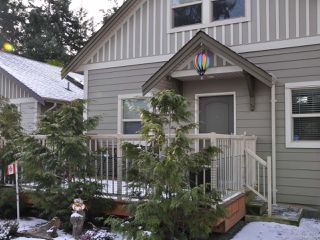 Photo 1: 235 1130 RESORT DRIVE in PARKSVILLE: PQ Parksville Row/Townhouse for sale (Parksville/Qualicum)  : MLS®# 748939