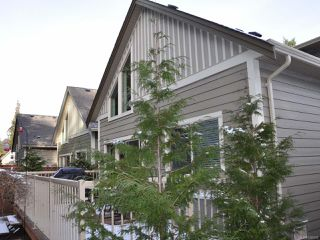 Photo 9: 235 1130 RESORT DRIVE in PARKSVILLE: PQ Parksville Row/Townhouse for sale (Parksville/Qualicum)  : MLS®# 748939