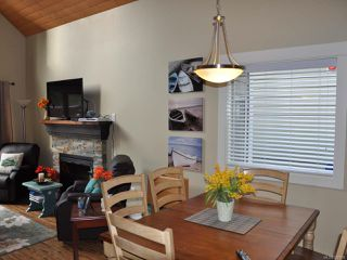 Photo 11: 235 1130 RESORT DRIVE in PARKSVILLE: PQ Parksville Row/Townhouse for sale (Parksville/Qualicum)  : MLS®# 748939