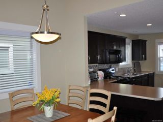 Photo 4: 235 1130 RESORT DRIVE in PARKSVILLE: PQ Parksville Row/Townhouse for sale (Parksville/Qualicum)  : MLS®# 748939