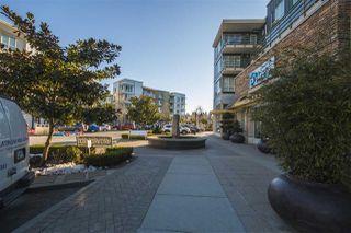 """Photo 18: 305 15765 CROYDON Drive in Surrey: Grandview Surrey Condo for sale in """"MORGAN CROSSING"""" (South Surrey White Rock)  : MLS®# R2133983"""