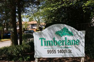 "Photo 2: 34 9955 140 Street in Surrey: Whalley Townhouse for sale in ""TIMBERLANE"" (North Surrey)  : MLS®# R2134462"