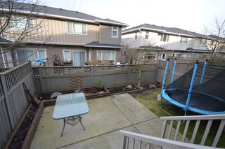 "Photo 19: 6 12311 NO 2 Road in Richmond: Steveston South Townhouse for sale in ""Fairwind"" : MLS®# R2135138"
