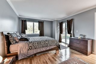 Photo 13: 11 1872 HARBOUR Street in Port Coquitlam: Citadel PQ Townhouse for sale : MLS®# R2138611