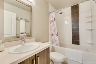 Photo 12: 9 3431 GALLOWAY Avenue in Coquitlam: Burke Mountain Townhouse for sale : MLS®# R2148239