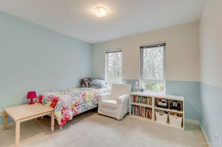 Photo 13: 9 3431 GALLOWAY Avenue in Coquitlam: Burke Mountain Townhouse for sale : MLS®# R2148239