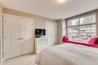 Photo 10: 9 3431 GALLOWAY Avenue in Coquitlam: Burke Mountain Townhouse for sale : MLS®# R2148239