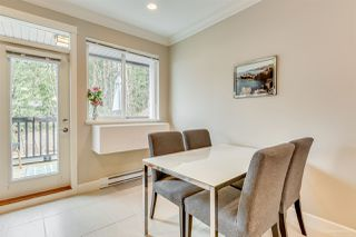 Photo 4: 9 3431 GALLOWAY Avenue in Coquitlam: Burke Mountain Townhouse for sale : MLS®# R2148239