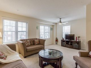 Photo 3: 1 Ariel Road in Brampton: Northwest Brampton House (3-Storey) for sale : MLS®# W3752090