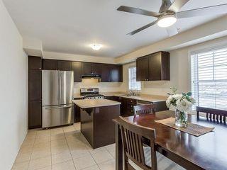 Photo 6: 1 Ariel Road in Brampton: Northwest Brampton House (3-Storey) for sale : MLS®# W3752090