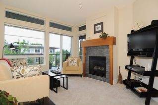 Photo 2: 302 6328 LARKIN Drive in JOURNEY: Home for sale : MLS®# V957857