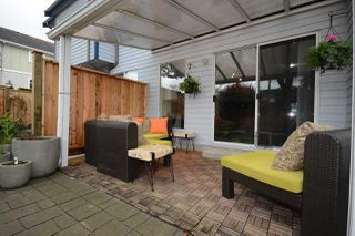 "Photo 17: 2 4051 GARRY Street in Richmond: Steveston South Townhouse for sale in ""GARRY COURT"" : MLS®# R2157075"