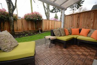 "Photo 16: 2 4051 GARRY Street in Richmond: Steveston South Townhouse for sale in ""GARRY COURT"" : MLS®# R2157075"
