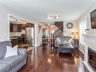 Photo 6: 10 Clenston Road in Brampton: Northwest Brampton House (2-Storey) for sale : MLS®# W3811673