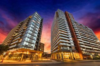 Photo 1: 718 38 Joe Shuster Way in Toronto: Niagara Condo for sale (Toronto C01)  : MLS®# C3819908
