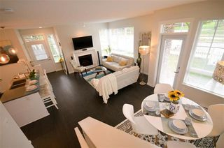 """Photo 9: 24 5510 ADMIRAL Way in Delta: Neilsen Grove Townhouse for sale in """"CHARACTER HOUSE by Polygon"""" (Ladner)  : MLS®# R2171840"""