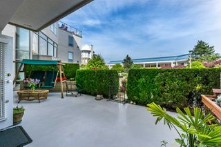 "Photo 18: 101 2626 COUNTESS Street in Abbotsford: Abbotsford West Condo for sale in ""Wedgewood"" : MLS®# R2173351"